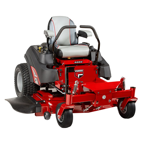 400S Zero Turn Mower 48