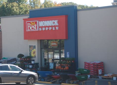 Monnick Supply, Hardware Store and Paint Center, Marlborough, Framingham, MA