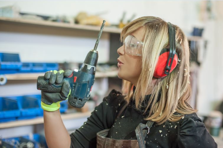 Power Tools Every Woman Should Own Marlborough