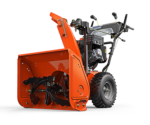 Monnick Supply - Ariens Snow Blowers - Marlborough, Framingham MA