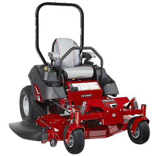 IS® 600Z Zero Turn Mower 44