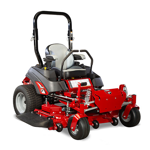 Monnick Supply - ISX™ 800 Zero Turn Mower 52 - Ferris Zero Turn Mower