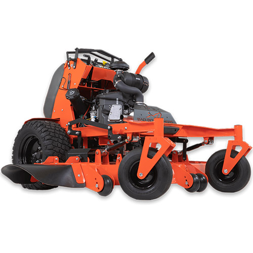 Bad Boy Revolt Stand-On Commercial Zero Turn Mower - 54 Kawasaki