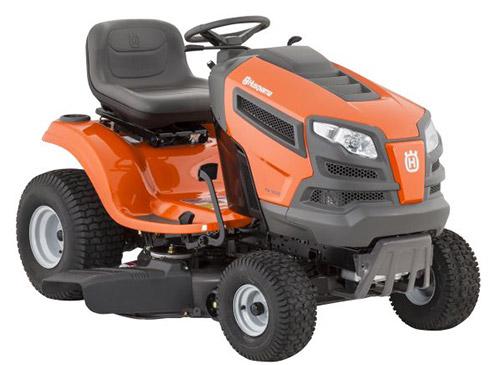 Husqvarna Yth18542 42 Lawn Tractor