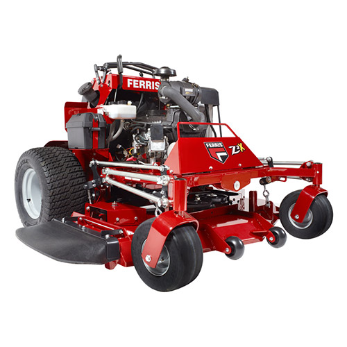 Soft Ride Stand-On (SRS™) Z3X Mower 61